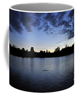 Angkor Sunrise 2 Coffee Mug