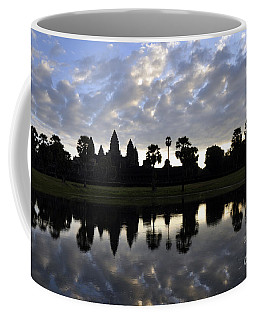 Angkor Wat 1 Coffee Mug