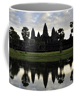 Angkor Wat 2 Coffee Mug