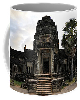 Angkor Wat 4 Coffee Mug
