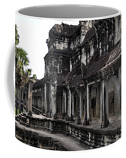 Angkor Wat 6 Coffee Mug