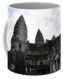 Angkor Wat 7 Coffee Mug