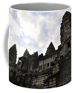 Angkor Wat 8 Coffee Mug