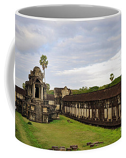 Angkor Wat 9 Coffee Mug