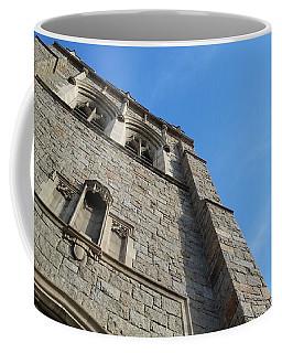 Anglican Edifice Coffee Mug