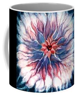Angora Bloom Coffee Mug