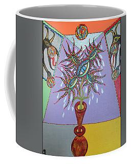 Angry Beasts Coffee Mug