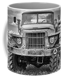 Angry Grandpa Coffee Mug