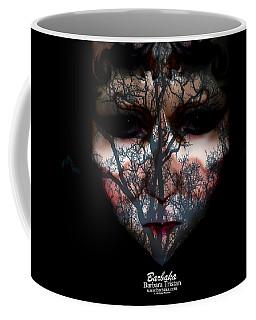 Angry Monster Child #4 Coffee Mug