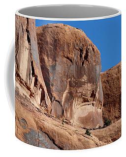 Angry Rock - 2  Coffee Mug