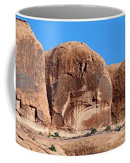 Angry Rock - 3  Coffee Mug