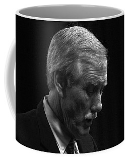 Angus King Coffee Mug