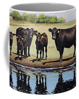 Angus Reflections Coffee Mug