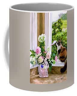Anika Coffee Mug