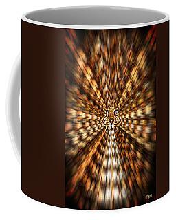Animal Magnetism Coffee Mug