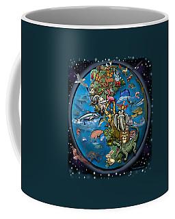 Animal Planet Coffee Mug
