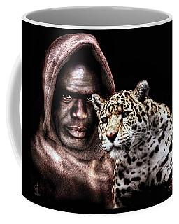 Animal Totem Coffee Mug by Pennie  McCracken