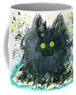 Animism Essence #129 Coffee Mug