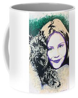 Anita Coffee Mug