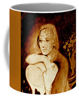 Anka Coffee Mug