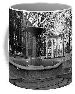 Ankeny Square  Coffee Mug
