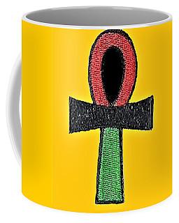 Ankh Life Coffee Mug