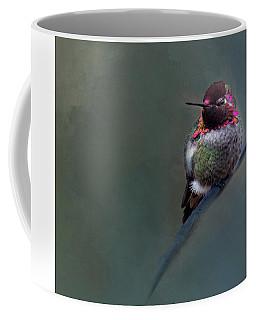 Anna Hummer Coffee Mug