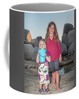 Annabelle And Piper Coffee Mug