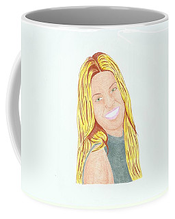 Annalynne Mccord Coffee Mug