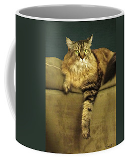 Annie Coffee Mug
