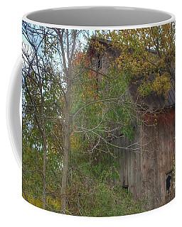 0001 - Annie's Barn I Coffee Mug