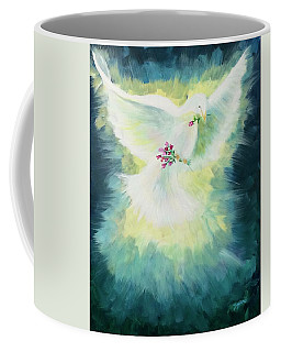 Anointed Coffee Mug