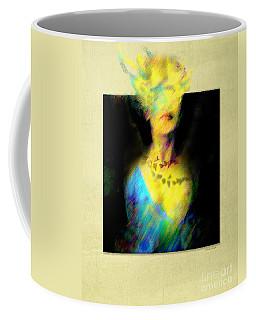 Anonymity Coffee Mug