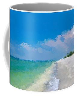 Another Beach Day Coffee Mug