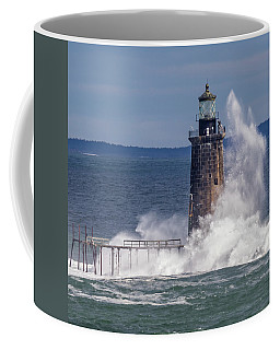 Another Day - Another Wave Coffee Mug