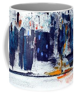 Another Day In New York City Coffee Mug