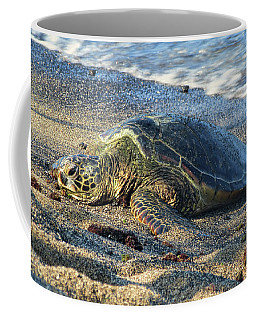 Another Day In Paradise Coffee Mug
