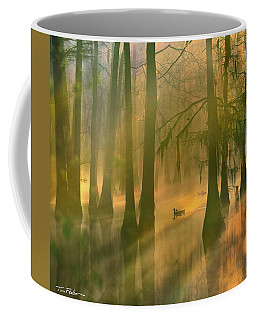 Another Day Coffee Mug by Tim Fitzharris