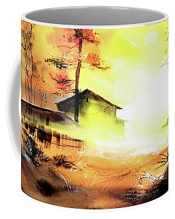 Another Good Morning Coffee Mug