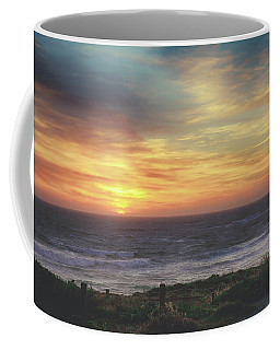 Another Goodbye Coffee Mug by Laurie Search