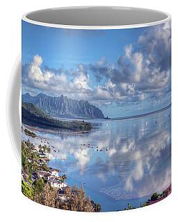 Another Kaneohe Morning Coffee Mug