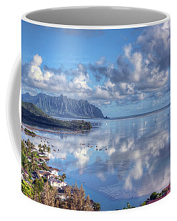 Another Kaneohe Morning Coffee Mug