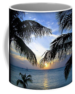 Another Key West Sunset Coffee Mug