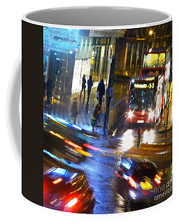 Coffee Mug featuring the photograph Another Manic Monday by LemonArt Photography
