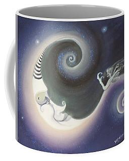 Another Moon Painting Vagabond 2005 Coffee Mug