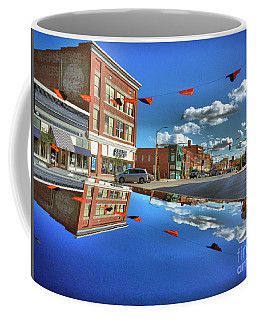 Another Pennsylvania Avenue Coffee Mug