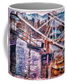 Another Picture For A Dentist Waiting Room Coffee Mug