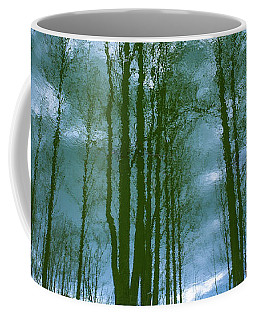 Another Place And Time Coffee Mug
