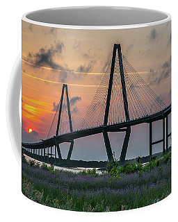 Another Ravenel Sunset Coffee Mug