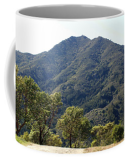 Another Side Of Tam 2 Coffee Mug